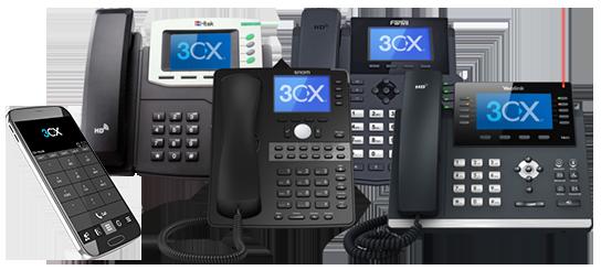 Software Voip Telefonanlage 3cx Digiphant Gmbh Munchen