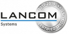 Certified LANCOM Specialist