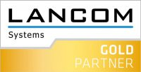 Digiphant ist LANCOM Gold Partner